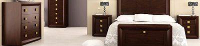 Dormitorio Araceli -